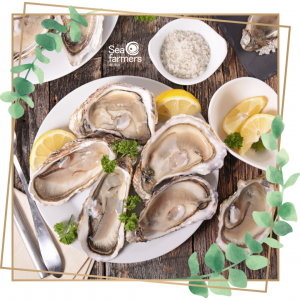 fresh oyster online Singapore easter 2021 promotion